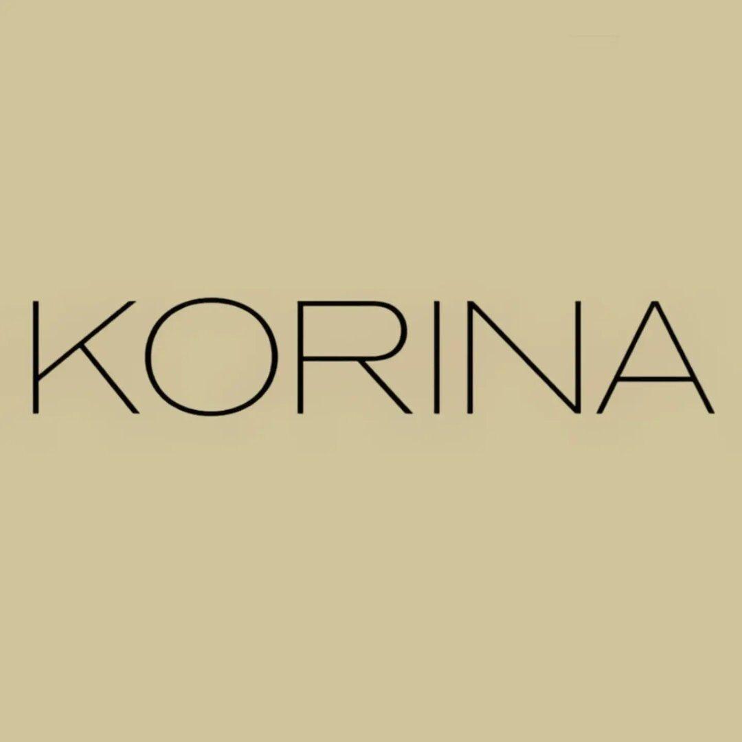 Korina Fashion